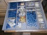 hose ends/hose /fittings/crimper/cabinets -   for sale $8,500