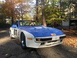ITS Porsche 944  for sale $13,500