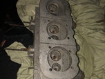 66-67 Corvair 140 set of 2  for sale $250