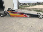 Jr Dragster  for sale $3,500
