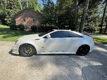 2013 Cadillac CTS  for sale $57,000