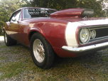 1967 Chevrolet Camaro  for sale $11,000