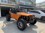 **Rock Buggy**  for sale $26,000