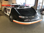 2013 TNT crate latemodel race car complete