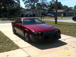 1989 Chevrolet Camaro  for sale $6,500