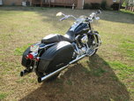 04 Harley Road King Custom