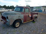 1955 Dodge Truck  for sale $4,500