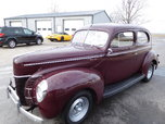 '40 FORD SEDAN!!! CHEAP!!!  REDUCED!!! $16000 FIRM!!!  for sale $16,000