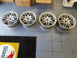 Mustang Forgestar 20x11 and 20x9.5 Wheels 2011 & Up  for sale $1,500