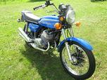 1972 Kawasaki H2 MachIV  for sale $10,000
