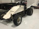 410 Sprint Car - Race Ready  for sale $25,000