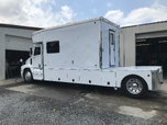 2004 Toerhome on a 2000 freightliner Chassis  for sale $92,500