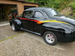 1942 ford coupe   for sale $38,500