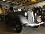 1934 Plymouth Deluxe PE Model  for sale $18,000