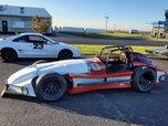04 Thunder Roadster w Trailer  for sale $9,500