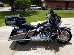 2006 Harley Davidson CVO limited Edition  for sale $10,000