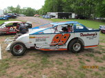 Troyer Dirt Modified  for sale $3,500