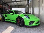 2018 Porsche 911  for sale $239,900