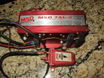 msd ignition  for sale $325
