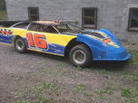 2011 Rocket Blue Front Turnkey  for sale $18,000