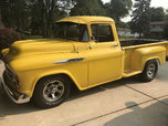 1957 Chevrolet Truck  for sale $35,900