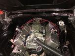 468 Pro 1 heads pump gas  for sale $6,000