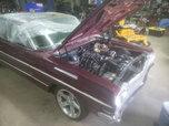 LS 64 impala  for sale $200,000