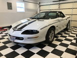 "1996 Camaro Z28 T Tops 6 Speed Moser 9""  for sale $11,900"
