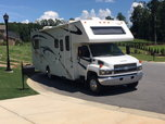 Four Winds Chevy RV 10k Towing  for sale $42,500