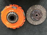 Centerforce Dual Friction Clutch Disc and Pressure Plate  for sale $375
