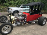 1923 Ford T-Bucket  for sale $18,000