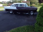 1955 Chevrolet Bel Air  for sale $22,000