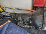 TH 400 Race Transmission  for sale $1,800