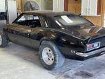 1968 Camaro   for sale $25,000