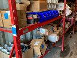 ATV/Motorcycle/Trailer Dealer Parts Auction