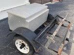 Mini Cargo Trailer  for sale $795
