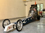 Very well maintained turn key JR Dragster  for sale $6,000