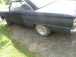 1963 Ford Falcon  for sale $2,000
