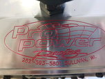 Fresh - 2019 Pro Power Widebore 440 - 11 Degree Dirt Late Mo  for sale $32,000