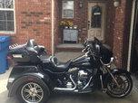 2016 Harley Davidson Tri Glide Ultra
