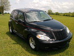 2001 Chrysler PT Cruiser  for sale $25,000
