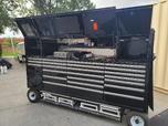 NASCAR GARAGE BOX  for sale $14,995