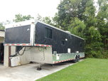 34' US Cargo  for sale $13,000