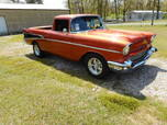 1957 chevy elcamino Custom  for sale $21,500