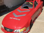 2005 Ford Mustang Body  for sale $5,000