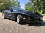 2002 Pontiac Firebird  for sale $22,000