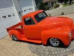 51 Chevy Pickup