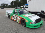 NASCAR Craftsman Truck - Road Course - Track Ready