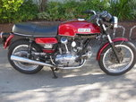 1974 3rd Series Production Ducati 750 Gt  for sale $12,000