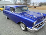 1957 CHEVY SEDAN DELIVERY  for sale $50,000